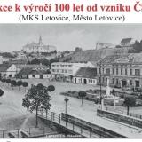 Akce k výročí 100 let od vzniku ČSR