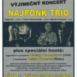 Najponk Trio