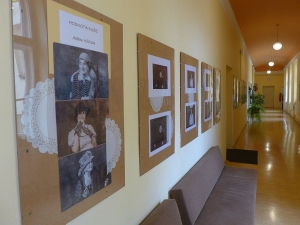 Hodnota duše - výstava fotografií Mgr. Adama Wiltsche