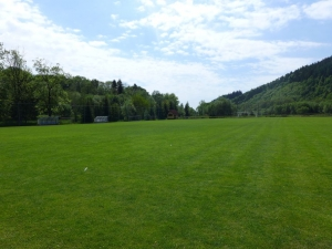 Fotbalové hřiště, Letovice