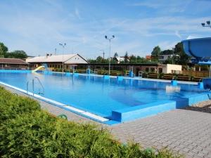 Koupaliště, Letovice
