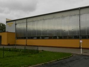 Sportovní hala Letovice