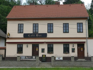 Café Bar, Letovice