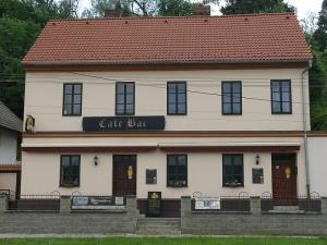 Café Bar, Letovice