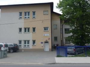 Domov mládeže Masarykovy střední školy Letovice