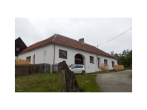 Apartmán U Lípy - Horní Smržov