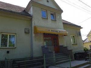 Pohostinství U Hellerů, Letovice