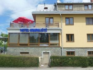 Hotel Koupaliště, Letovice