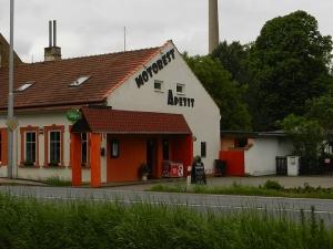 Motorest Apetit, Letovice