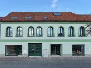 Kalasová Stravování, Letovice