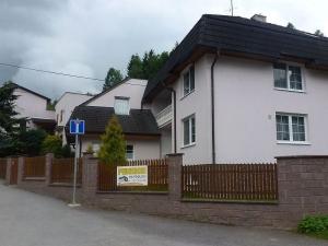 Penzion Na Podlesí, Letovice