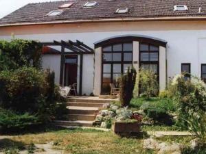 Penzion Vranová