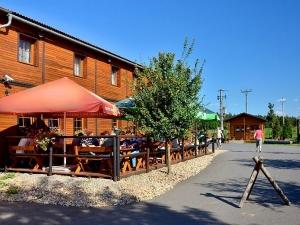 Vesnický pivovar Ohrada, Vísky u Letovice