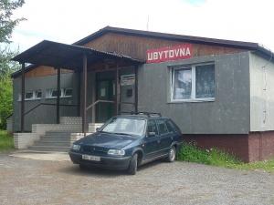 Ubytovna Letovice