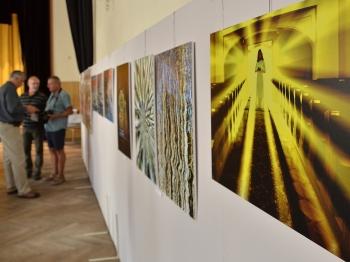 Výstava Klubu moravských fotografů 2015