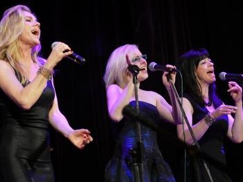 Koncert v rámci Hudebních slavností 2015 Leona Machálková
