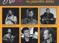Plakát koncert jazz