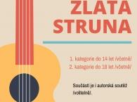 Plakát - Zlatá struna