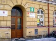 Knihovna Letovice - v budově ZUŠ Masarykovo náměstí