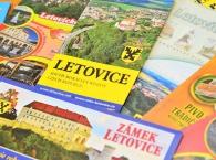 Interiér TIC Letovice