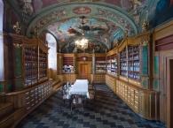 Historická lékárna Milosrdných bratří