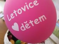 Nafukovací balonek