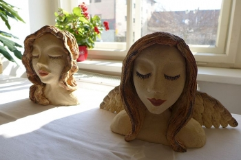 Výstava Keramika z Andělského vršku