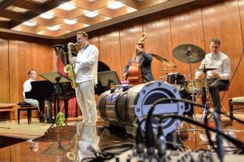 Jazzové koncerty v sále ZUŠ Letovice