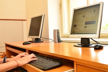 Služby TIc - Internet