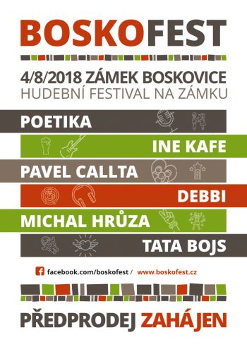 Boskofest 2018