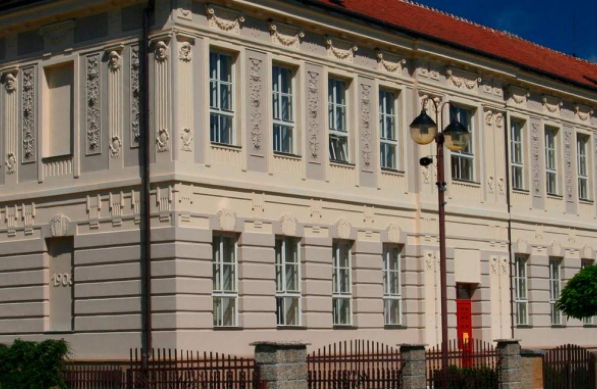 Knihovna letovice